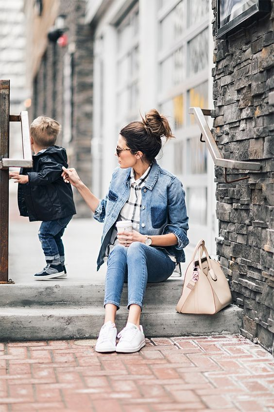 How To Be You Own Personal Stylist And Busy Mum At The Same Time