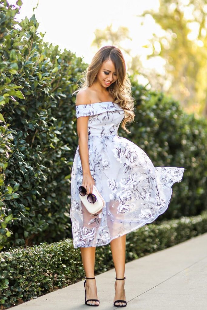 What Do I Wear To A Wedding? | Insight Style